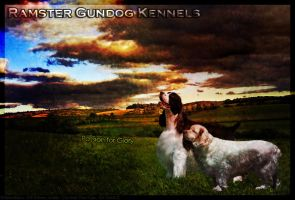 Ramster Gundogs by beaublanc