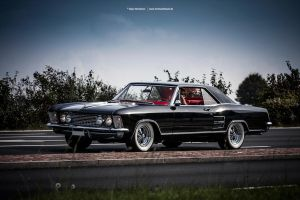 1964riviera by AmericanMuscle