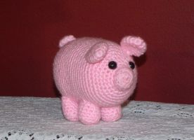Piggy by naturegirl52180