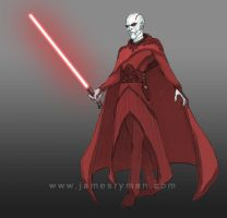 Sith by namesjames