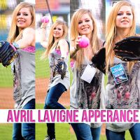 Avril Lavigne Appearance by gukialien