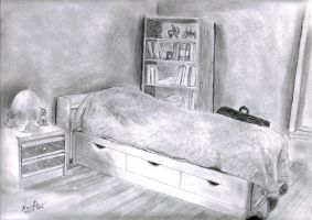 DSBA2a - Bedroom by empire539