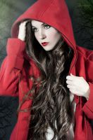 RED RIDING HOOD by Jaramatography