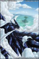 Acnologia is coming by diabolumberto