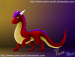 Swaro by Mike-Dragon