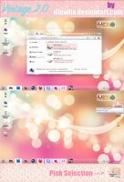 Vintage Theme for Windows 7 by iFlowlix
