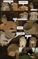 My Pride Sister Page 242 by KoLioness