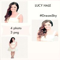Lucy Hale png and photo- by Devonnelovato01