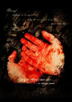 The blood i hate most by lemut