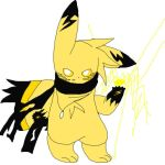 Lightningstrike The Pikachu by Akatsuu