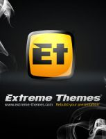 Extreme Themes - Opening by jimmybjorkman