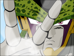 Perfect Cell by MKStay