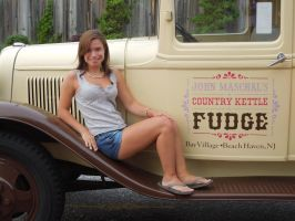 Country Kettle Fudge truck 1 by Singinchic7