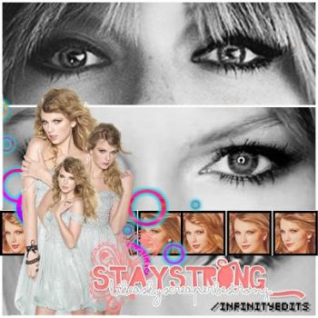 Fearless Blend ( Taylor Swift ) by InfinityEdits