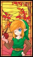 A Link To The Past by PrinceOfRedroses