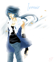 Contest Entry: Ivenoir by yuyus2