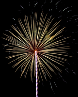 2012 Fireworks Stock 31 by AreteStock