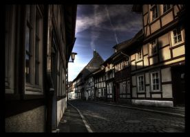 these empty streets by brandybuck