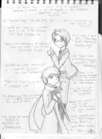 APH - 'Russians' - Cold War by leechan13