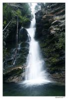 Uppers Falls by grant-erb