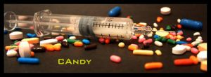 Candy... by ceaca