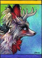 ACEO FurXchange for novembrrrr by Novawuff