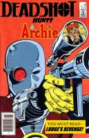 Deadshot Hunts Archie by Gwhitmore
