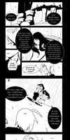 IF: Audition Part 2 by kaitoiscool