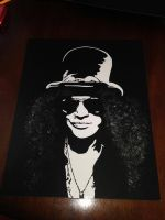 Slash by stephzombie82