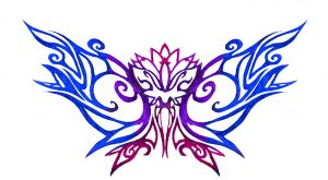 Wing Flower by shayde1