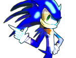 Sonic Boom-Sonic The Hedgehog by HY-hyhhy-0123456789