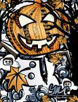 Late winter by YagoMartins95