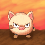 Primeape - Challenge Animation by RaineLi