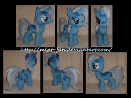 15 inches Trixie by MLPT-fan