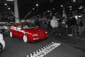 VW Golf III by ROL4NDesignStudio