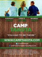 Camp Takota by ralxi