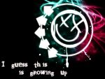 Blink 182 Wallpaper take II by crazyace11