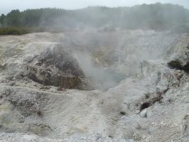 Geothermal Area 107 by raindroppe
