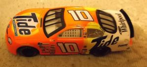 1998-1999 Ricky Rudd Tide ford car by Chenglor55