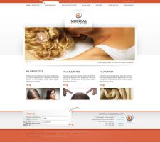 Hair medical site by arkantal