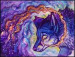 ACEO Stargazer by Canis-Infernalis