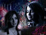 Shiri Appleby Wall by KaoriS
