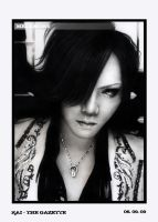 Kai - The Gazette by FairyARTos