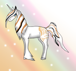 sparkle horse xD by Jahpan