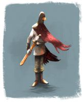 Knight by caiobuca