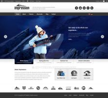 Impression Wordpress Theme by ait-themes