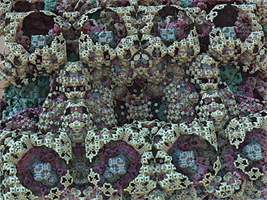 Main Paras~Fractal2cry by LukasFractalisator