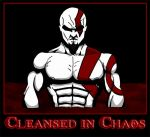 Cleansed in Chaos by Yonel