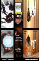 Naruto 698: So That's Why... by PurpleKakashi