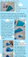 Fabric Painting Tutorial by DragonLadyCels